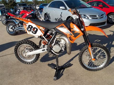 85 motocross bikes for sale 2007 ktm 85 sx dirt bike for sale on 2040 motos