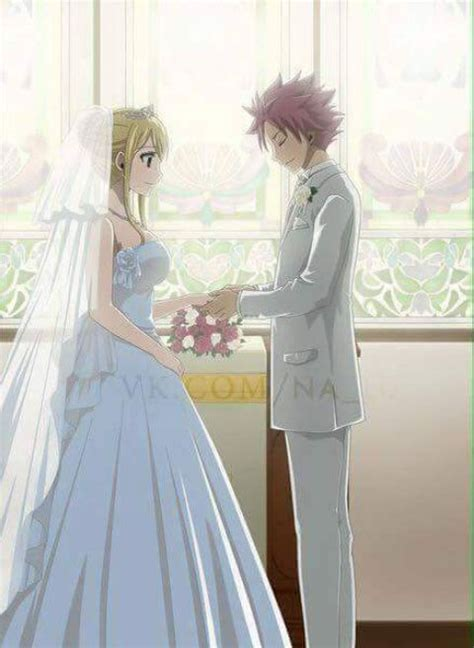 wedding anime admit it you do want to see it happaning some day don t