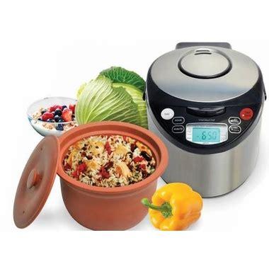 Rice Cooker Keramik vitaclay cooker vitaclay rice cooker harvest essentials
