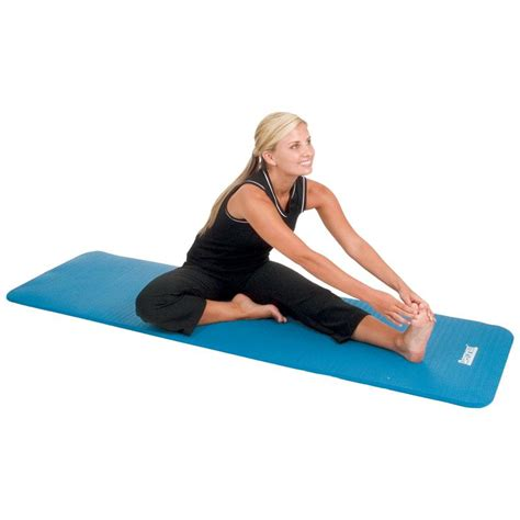 Mat Exercises by Aeromat Elite Dual Surface Exercise Mat Exercise Mats