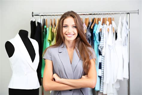 membuat usaha fashion ini dia cara memulai bisnis fashion dengan carajualan com