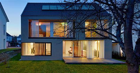 Das Bild Im Haus by Einfamilienhaus Mit Loft Im Haus Das Haus