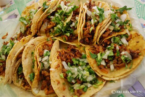 tacos al pastor recipe dishmaps