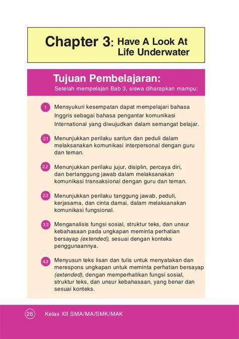 struktur biography bahasa inggris buku bahasa inggris kls xii kurikulum 2013