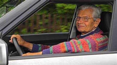 Auto F Hrerschein Test by Gesundheitstest F 252 R Senioren Politiker Fordern