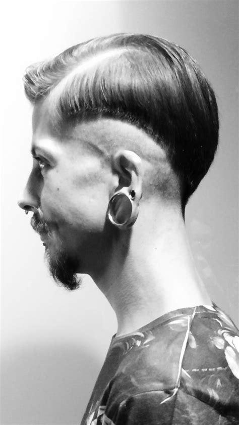 skinny black dude haircuts olivier senesael nips and noses pinterest plugs