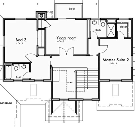 2 story house plans with master on main floor custom house plans 2 story house plans master on main
