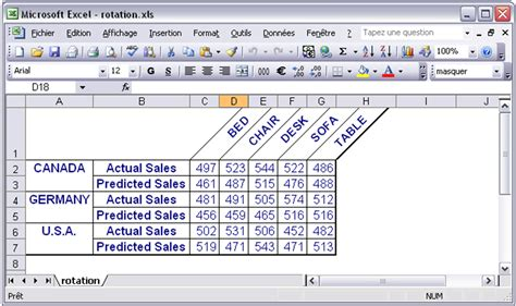 Excel Rotate Table by L Export De Sas Vers Excel Expliqu 233 224 Ma Fille Od Datamining