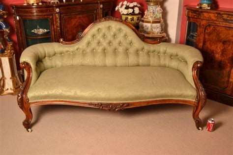 antique settee sofa regent antiques sofas and stools antique victorian