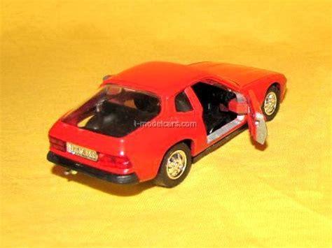 Porsche Remake by Porsche 924 Ussr Remake 1 43