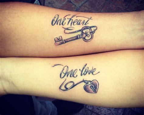 tatuajes de parejas de amor con significado tatoos