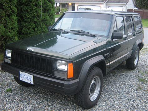 1996 Jeep Xj 1996 Jeep Pictures Cargurus