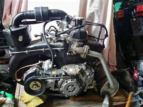 fiat motor neuer original fiat motor f 220 r fiat 500 oder 126 teile