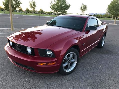 manual cars for sale 2008 ford gt500 security system 5th gen 2008 ford mustang gt 5spd manual 4 6l v8 for sale mustangcarplace
