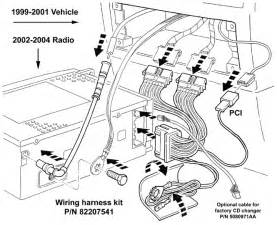 dodge nitro radio wiring diagram nitro dodge free wiring diagrams