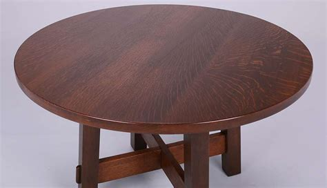 stickley coffee table stickley brothers coffee table california historical design
