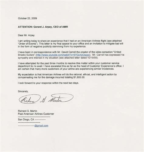 Service Letter In Aviation American Airlines Bicycle Fees Bicycle Bike Review