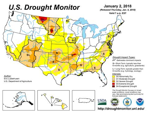 us drought map montana s drought and water information website