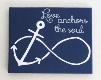 Best Love Anchors The Soul - image gallery love anchors the soul
