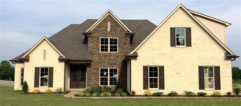 new home builder in tipton county fayette tn