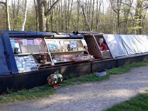 living on a canal boat uk a case study of liveaboard narrowboat moon shadow living