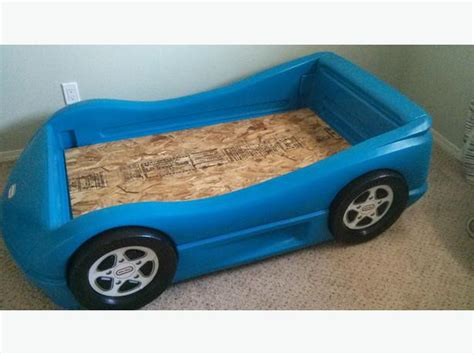 Little Tikes Car Bed No Mattress Gordon Head Saanich Tikes Car Bed