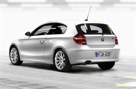 bmw 1 series 3 doors e81 2007 2008 2009 2010 2011