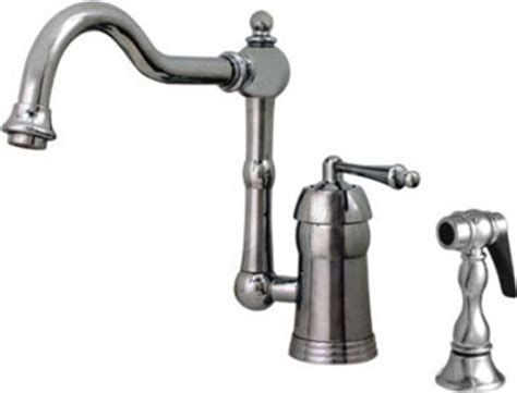 pewter kitchen faucet whitehaus 3 3190 ptr legacyhaus single lever handle kitchen faucet pewter pictured in