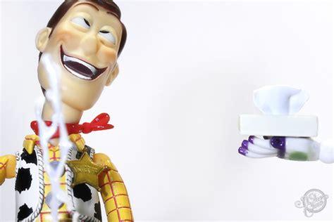 Toy Story Woody Meme - creepy woody meme