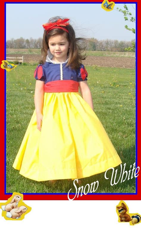 pattern for snow white dress 89 best images about sewing disney items on pinterest