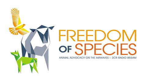 airwave freedom freedom of species 3cr community radio