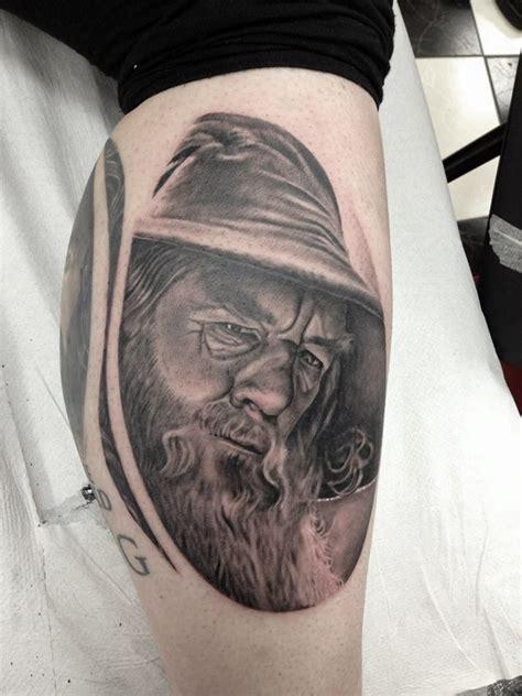 62 amazing gandalf tattoos page 3 nsf