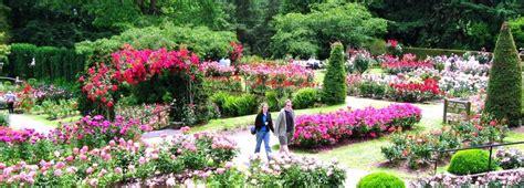 international test garden portland travel