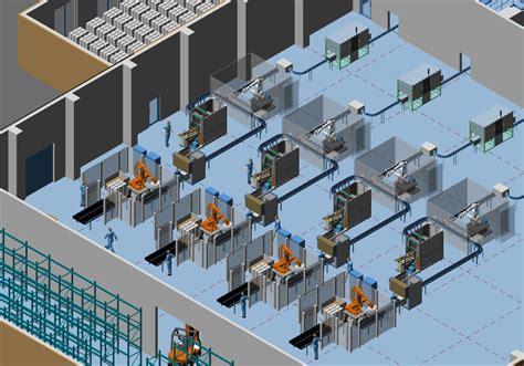 3d walkthrough software 3 233 simples pour d 233 buter dans la planification industrielle 3d