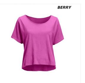 Tshirt Baseball Minie Series Crop T Size Xl Ld 100cm cropped in style cheer
