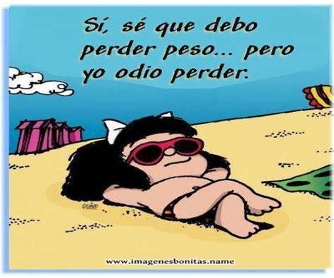 imagenes graciosas vacaciones playa 10 frases de mafalda con imagen coyotitos