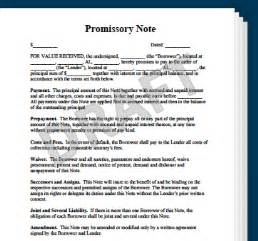 promissory note template arizona promissory note create a free promissory note