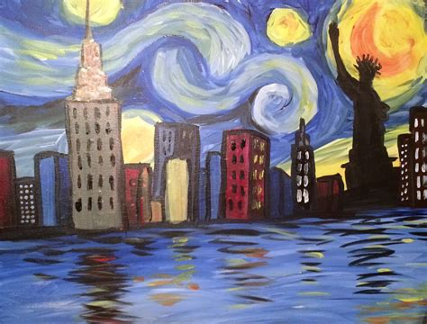 paint nite boston january spoto s bronx january 13th 7 pm paint nite event