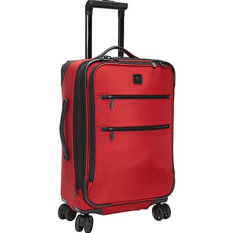victorinox luggage singapore victorinox lexicon 22 dual caster carry on ebags