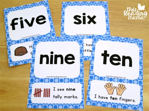 word cards for sentences bonus sight word sentence cards this reading