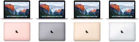 macbook air colors differences between retina macbook and macbook air 2017
