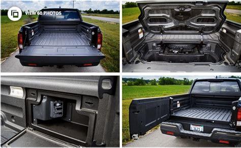honda ridgeline bed size honda ridgeline truck bed size 2017 2018 honda reviews