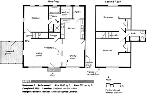 cinder block home plans ideas cinder block house plans