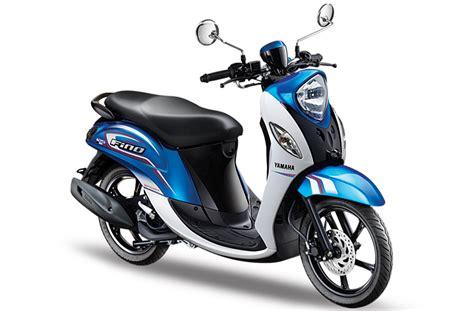 yamaha fino sporty 125 blue core image gallery mio fino 2016