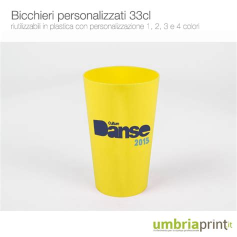bicchieri personalizzati bicchieri personalizzati in plastica riutilizzabili