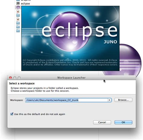 tutorial android eclipse juno uki d lucas notes on software development eclipse juno