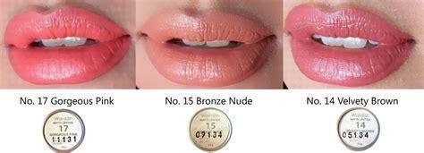 Lipstik Wardah Matte Lip jual matte lipstik wardah deliya kosmetik