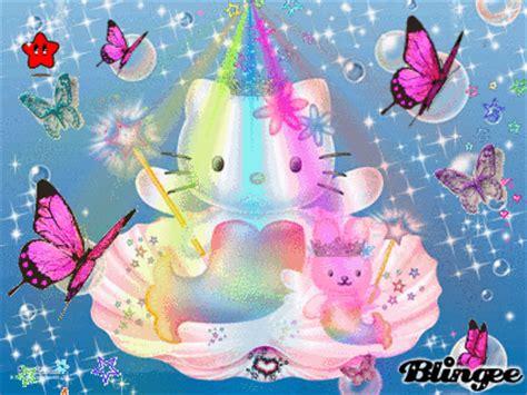 hello kitty mermaid wallpaper kitty mermaid picture 91028946 blingee com