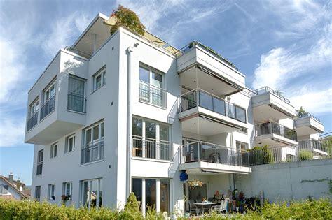 mehrfamilienhaus architektur 087 zwei mfh hof gotzenberg gossau ds architektur ag