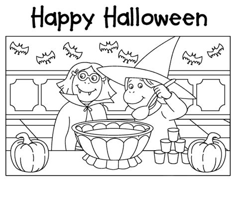 halloween coloring pages games halloween coloring pages halloween coloring games
